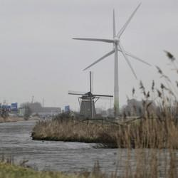 Dutch Citizens Are Taking Their Government To Court Over Climate Change