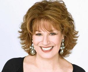 Joy Behar Quits The View — Find Out Why!