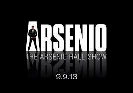 'Arsenio' Makes Executive Producer Change