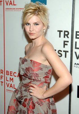 Elisha Cuthbert