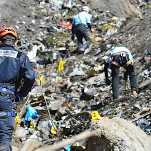 Germanwings Co-Pilot Took 'Deliberate' Action to Crash Plane