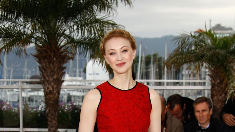 """Antiviral"" Photo Call - 65th Annual Cannes Film Festival"