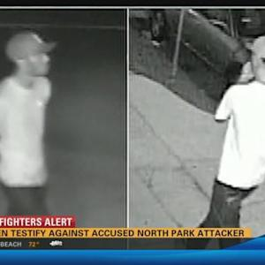 Testimony continues against North Park attacker