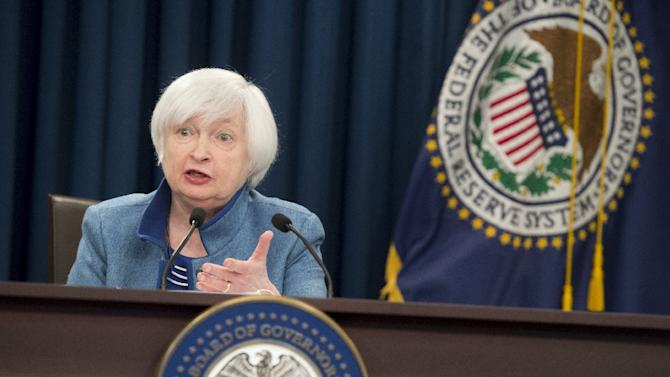 Federal Reserve Chair Janet Yellen has been the target of criticism by incoming US president Donald Trump for her handling of monetary policy
