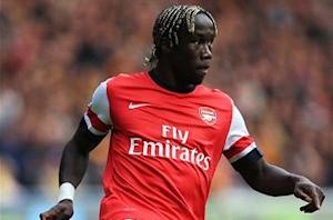 Bacary Sagna tells Arsenal he is leaving