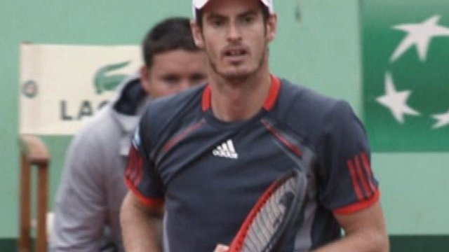 Murray and Del Potro to miss French Open?