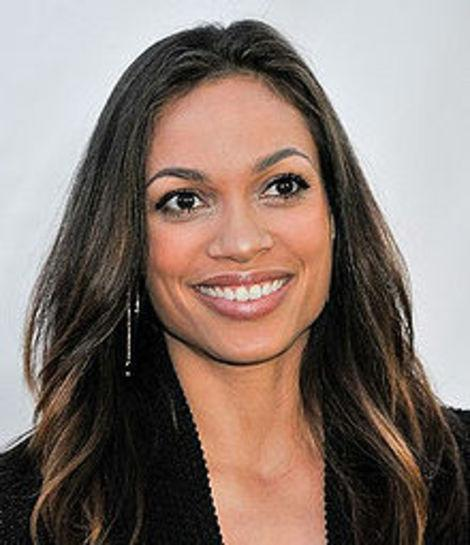 Rosario Dawson is Dating Director Danny Boyle—What Else She's Been Up To