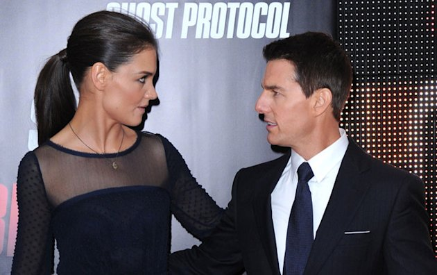 Tom Cruise : la rponse offensive de son avocat  Katie Holmes