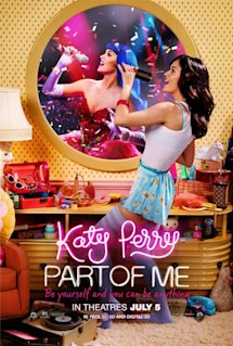 Poster di Katy Perry: Part of Me