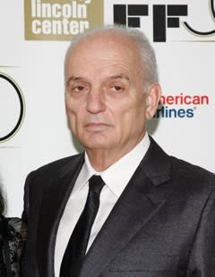 David Chase: 'Everybody Told Me Not to Make This Movie'