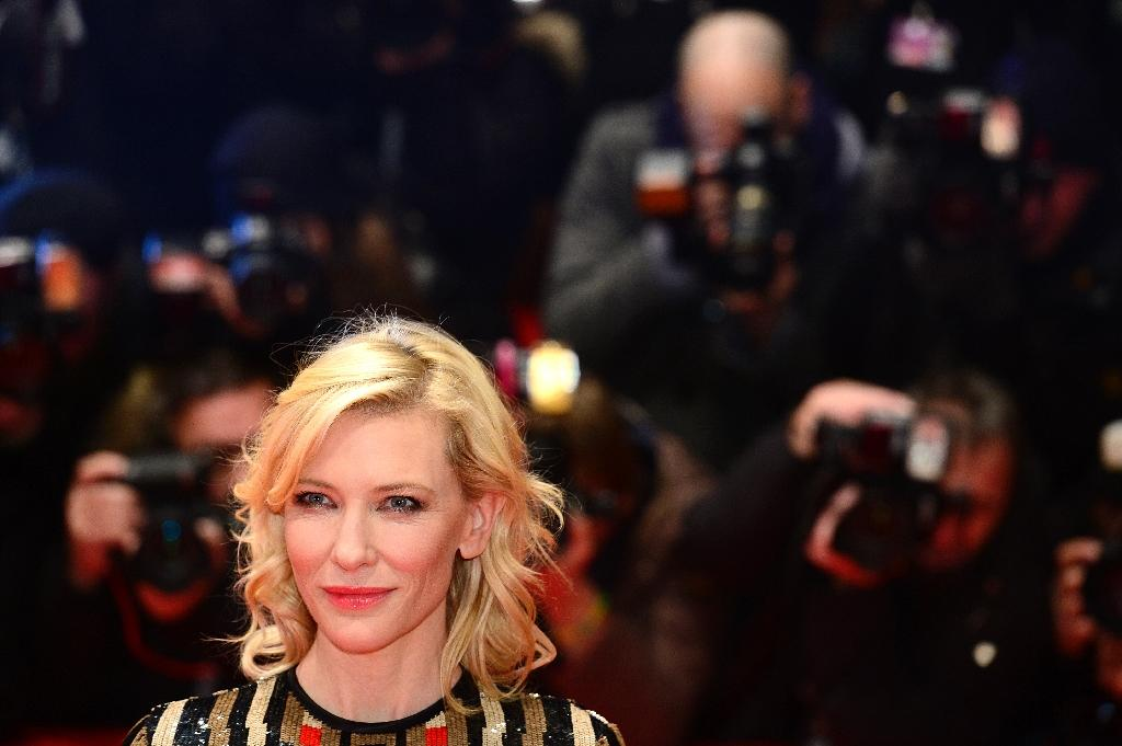 The movie world gears up for Cannes