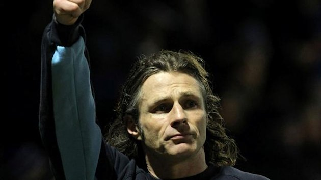 Gareth Ainsworth (PA Photos)