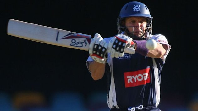 Hodge to lead Hong Kong charge