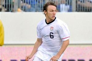 D.C. United picks up former U.S. youth international Jared Jeffrey