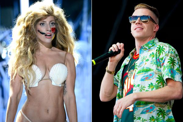 Lady Gaga, Macklemore and Ryan Lewis Added to American Music Awards
