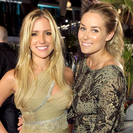 "Kristin Cavallari: The Hills Was ""Pretty Fake,"" Feud With Lauren Conrad Was Real"