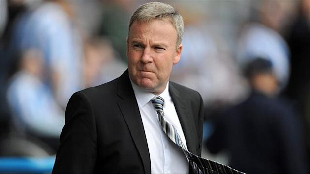 Championship - Time was right for Jackett to leave