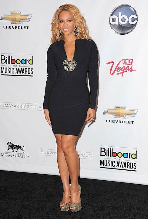 Beyonce Knowles Billboard Music Awards