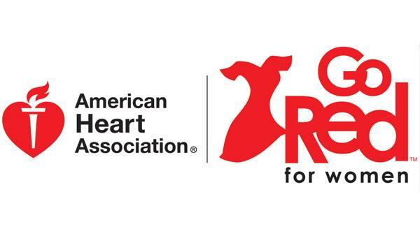 Women go red to fight heart disease