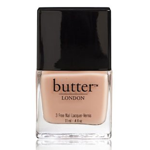 Nail Lacquer in Pink Ribbon by Butter London