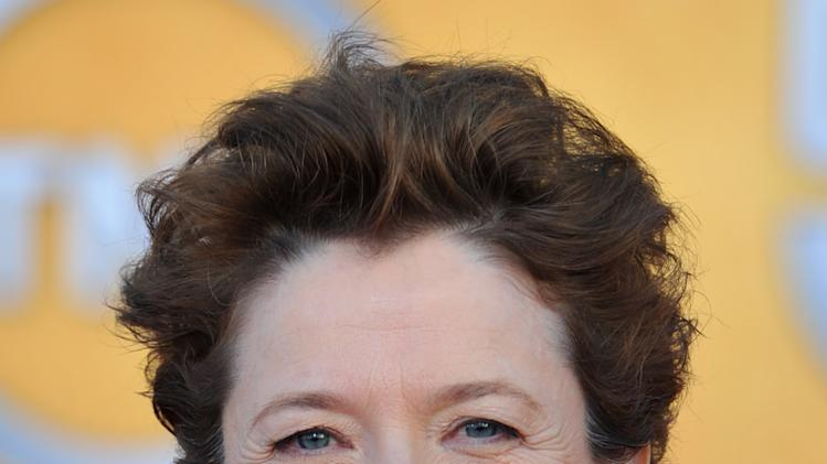 Mrs. Miller Film Being Packaged With Eye Toward Annette Bening (Exclusive)