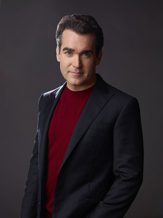 "Brian d'Arcy James stars as Frank Houston in ""Smash."""