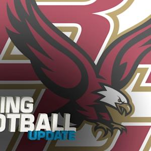 BC's Addazio Building Around Young Talent | 2015 ACC Spring Football Update