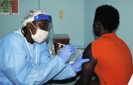 Thoughts turn to recovery as Ebola slowly ebbs in West Africa