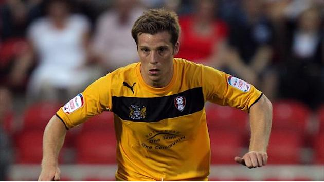 League Two - Rotherham run riot against Oxford