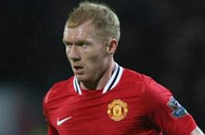 Manchester United midfielder Scholes to retire at end of season