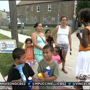Chicago Students Reminded Of First Day Of School Next Week