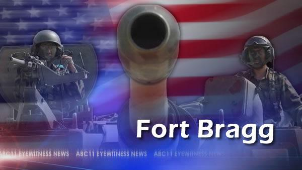 Chairman of the Joint Chiefs of Staff says Fort Bragg faces adjustments