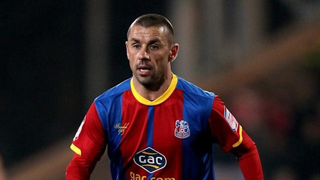 Kevin Phillips, Crsystal Palace (PA Photos)