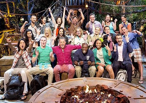 Survivor Cambodia: Second Chance Cast Announced: Spencer Bledsoe, Shirin Oskooi to Compete Again