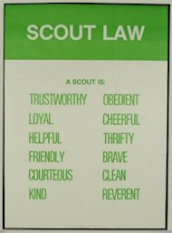 12 Brands That Follow the 12 Tenets of the Scout Law image scout law 222x300