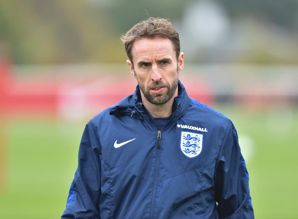 Gareth Southgate: from penalty pain to England hotseat