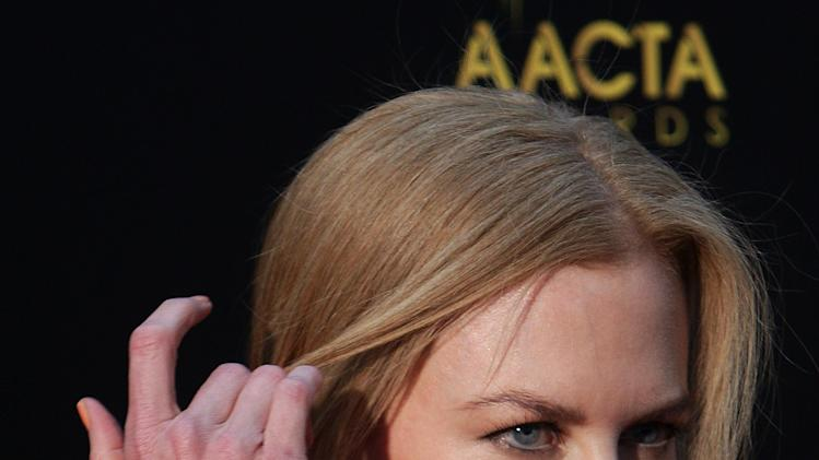 2nd Annual AACTA Awards