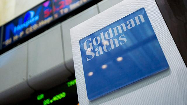 Goldman Sachs Closes Checkbook for Obama