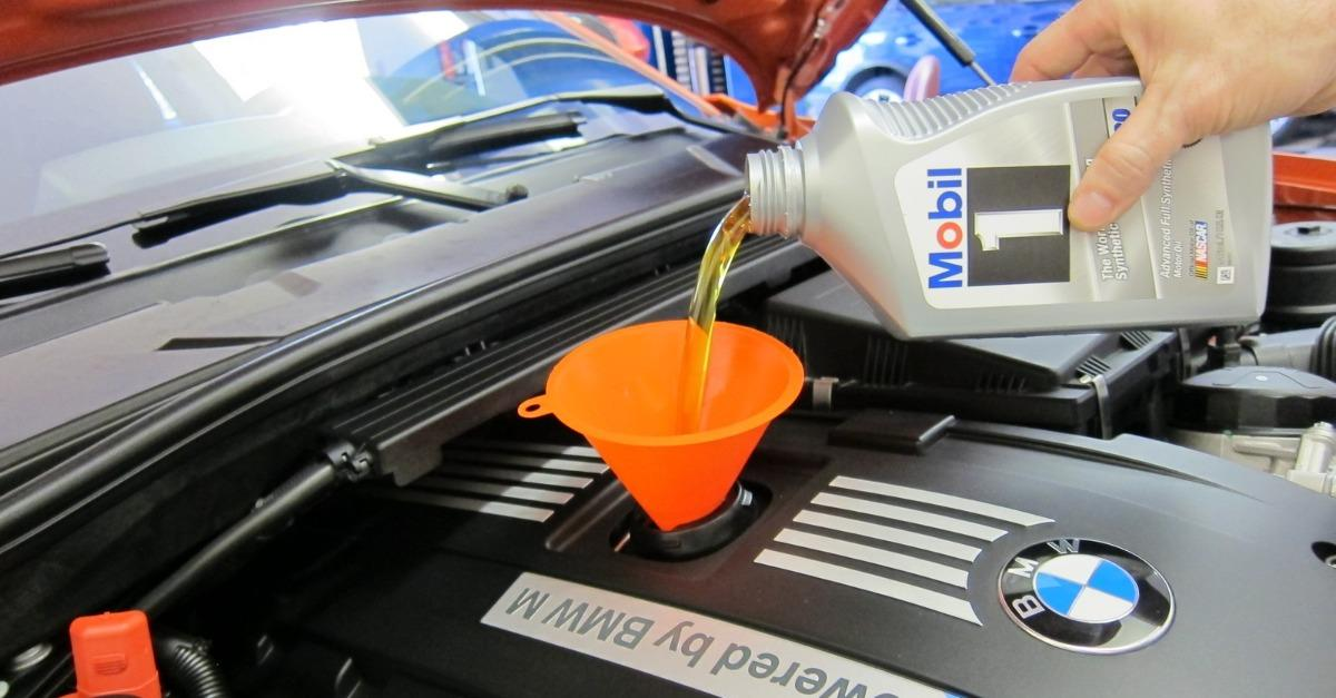 Best Oil Change Coupons