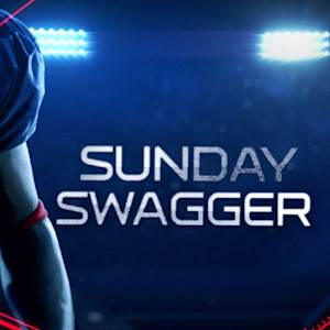 Week 4: Sunday Swagger