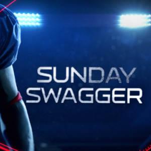 Week 4: Sunday Swagger