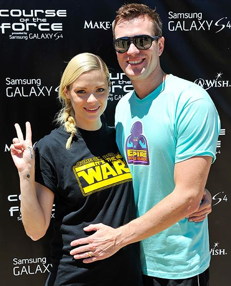 Jaime King's Star-Studded Baby Shower: Details from Her Star Wars Party
