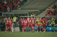 LionsXII - Felda United Preview: Lions look to wrap up title against Settlers