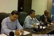 Felda Global Ventures listing 'an evil scheme'