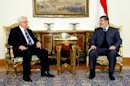 Palestinian leader rejects deal on Syria refugees