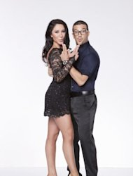 'Dancing with the Stars: All-Stars' promo photo with Bristol Palin and Mark Ballas -- ABC