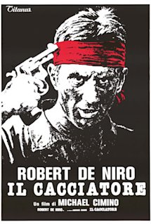 Poster of The Deer Hunter