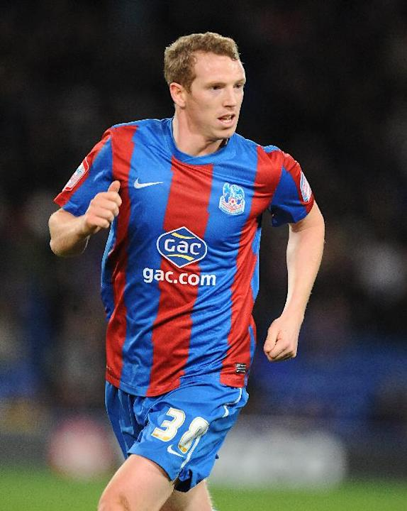 Peter Ramage spent spell on loan at Crystal Palace last season