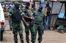 Ivory Coast closes border with Ghana