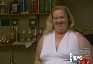 Mama June | Photo Credits: TLC